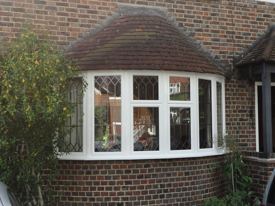Aluminium Windows by GHI Weybridge Surrey