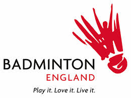 Club Affiliated to The Badminton Association of England