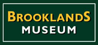 Brooklands Museum Weybridge Surrey - The birthplace of British motorsport and aviation, Home of Concorde.