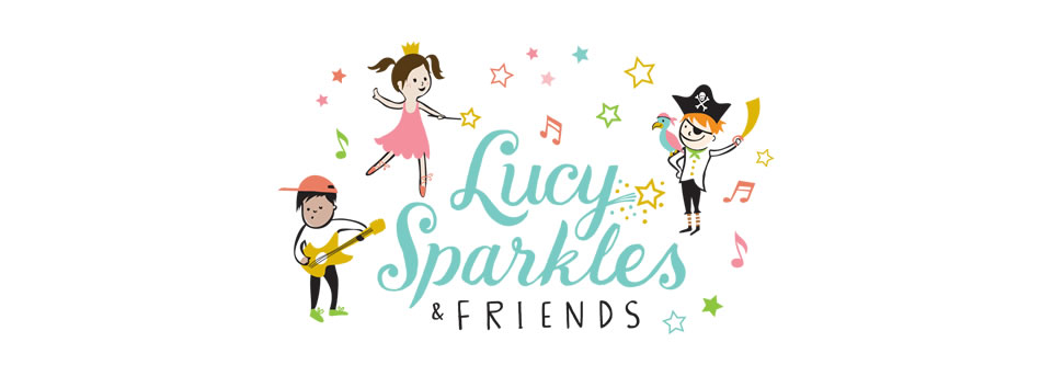 Lucy Sparkles & Friends Music & Dance Classes for young children in Weybridge Elmbridge