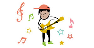 Elmbridge Music Classes for Young Children