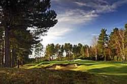 Berkshire Golf Club, Swinley Road, Ascot, Berkshire