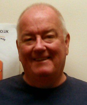 Alan Bosson - DJ & Presenter at Brooklands Radio, Weybridge Surrey