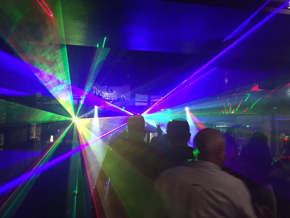 Disco Nights on selected Fridays at Sullivans Win Bar Weybridge Surrey