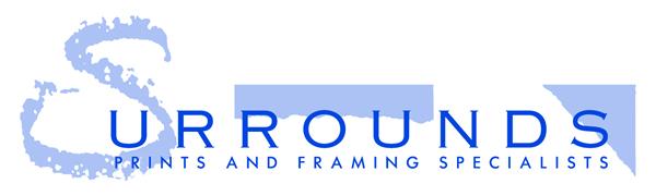 Surrounds Art - Picture Framers & Art Gallery - West Byfleet Surrey