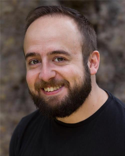 Billy Reynolds is Quiz Master Host at Alexander Pub