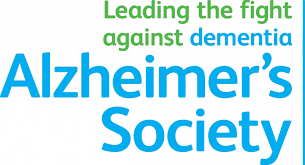 Alzheimer's Society - Leading The Fight Agianst Dementia