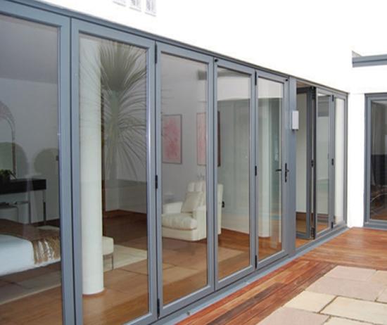 Windows & Doors Gallery - GHI