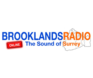 Brooklands Radio Weybridge - The Sound Of Surrey