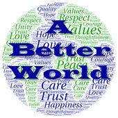 A Better World - Single by Elmbridge Schools Values Group