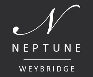 Neptune Weybridge - Furniture & Accessories Showroom Elmbridge Surrey