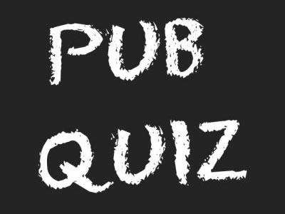 Quiz at Alexander Pub Oatlands Village near Weybridge & Walton every Sunday