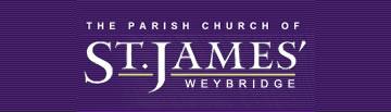 St. James' Parish Church Weybridge