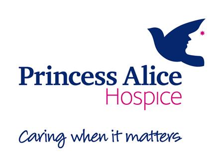 Princess Alice Hospice Esher Elmbridge Surrey