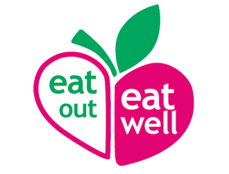 The Eat Out Eat Well Award has been developed to reward caterers who make it easier for their customers to make healthy choices when eating out