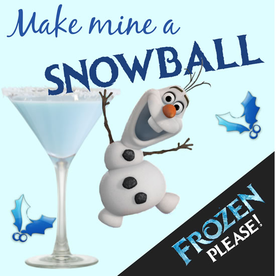 Make Mine A Snowball - Frozen - Surrey Music Chhristmas Concert in Claygate