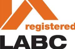 LABC Registered (Local Authority Building Control) - Wye Construction Weybridge & Walton on Thames Surrey