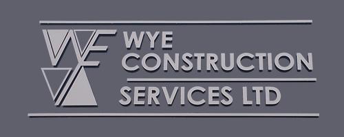 Wye Construction Services Ltd - Builders in Weybridge & Walton on Thames Surrey