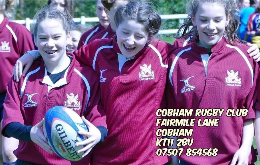 Cobham Bluebirds Rugby Club Cobham Elmbridge Surrey