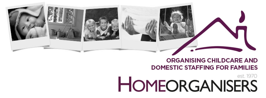 Childcare & Domestic Staff Agency for Families in Weybridge Elmbridge Surrey