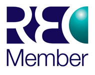 Elmbridge Surrey Domestic Staff Agency - HomeOrganisers is a corporate member of REC Childcare having satisfied membership criteria and committed to its Code of Professional Practice