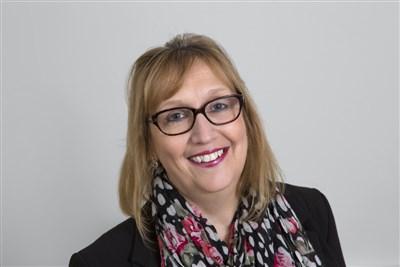 Karen Newell - Head of the Property Management team at APW Property Lettings Weybridge Surrey
