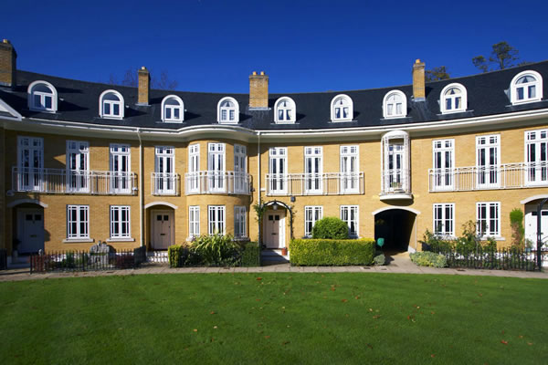 Apartments / Flats - Lettings in Weybridge & Cobham by APW , part of Countrywide Estate Agents