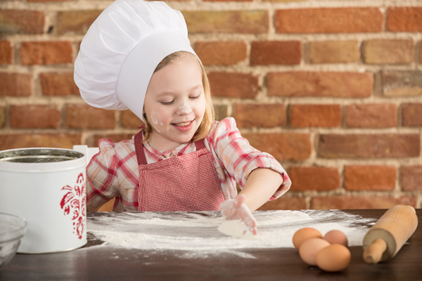 Baking Cakes - Weybridge Surrey Competition for Adults & Children