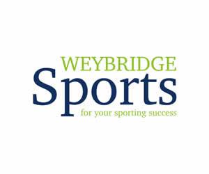 Weybridge Sports Shop, High Street Store