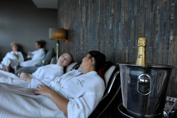 Spa at Brooklands Hotel Weybridge Surrey
