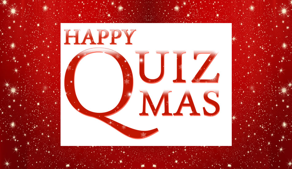 Happy Christmas Quiz Night at the Alexander Pub in Oatlands Village near Weybridge & Walton on Thames