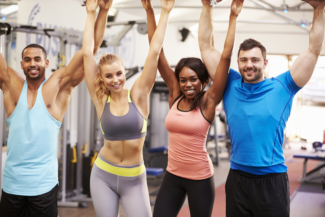 Silvermere Strength & Fitness Group Exercise Classes
