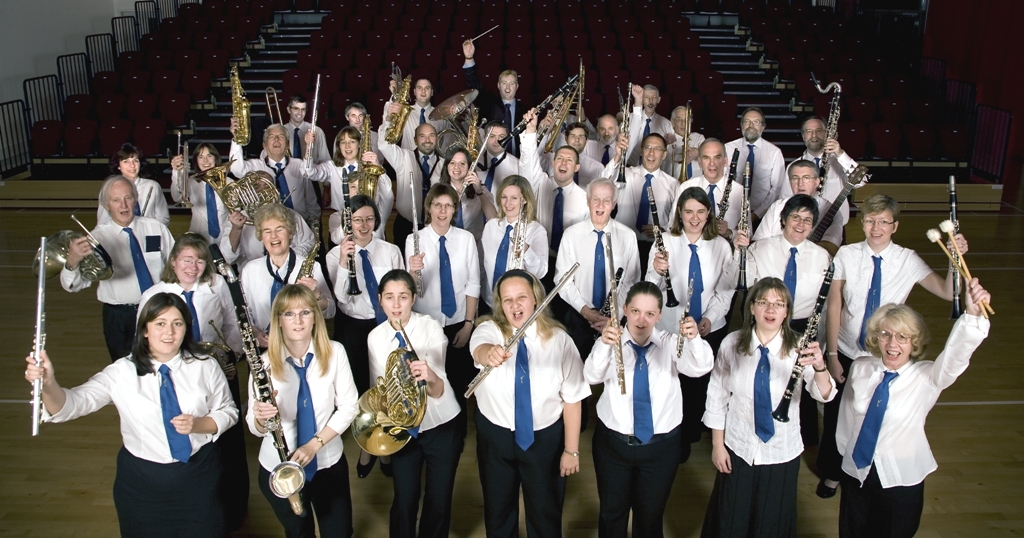 The Bourne Concert Band of Woking is a friendly not-for-profit community band which rehearses every Tuesday and performs several concerts a year, including various events during the summer months.