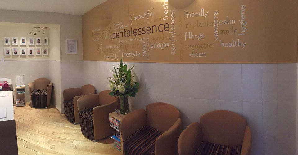 Our Surrey dentalessence practice in Weybridge is located in the heart of Oatlands Village. We were formerly known as Oatlands Village Dental Care