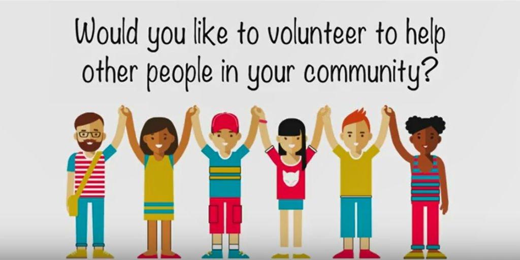 Volunteering in Walton-on-Thames, Weybridge and Molesey. Elmbridge Surrey