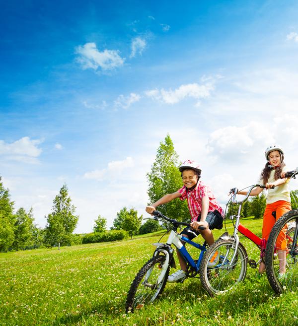 Elmbridge Eagles Bike Club – Junior Cycling Club For Kids Aged Between 6 & 16 Years Old