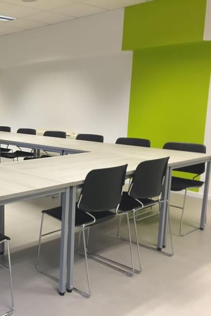 Weybridge Town Business Group Meeting - Planning Great Weybridge Cake Off