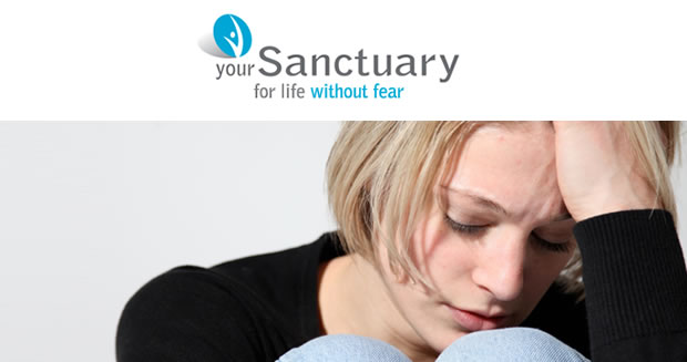 Your Sanctuary - Domestic Abuse Help Charity in Woking Surrey