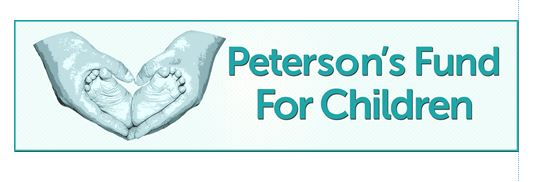 Peterson's Fund for Children charity supports children in Surrey with cerebral palsy & mental / physical disabilities