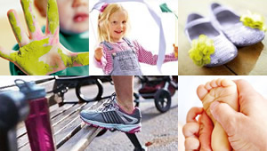 Classes in Cobham for Mums Babies & Toddlers include Art Classes, Fitness, Pilates, Baby Massage