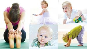 Baby Music Toddlers Art & Mum Fitness Classes in Elmbridge at Cobham Walton on Thames & Weybridge