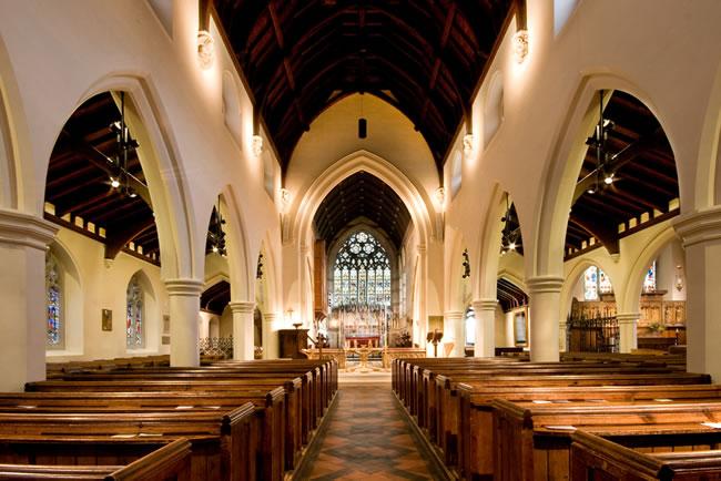 St James' Church Parish Centre (Church Hall)