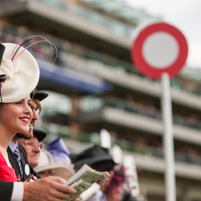 Royal Ascot Races - Red Bar & Restaurant Weybridge Surrey offer package