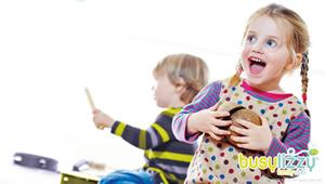 Toddler Music Classes in Walton on Thames Cobham & Weybridge