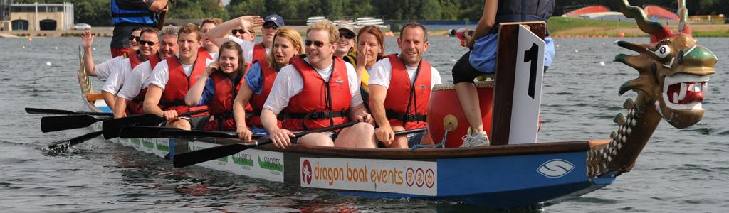 Dragon Boat Events Team Racing Woking Surrey