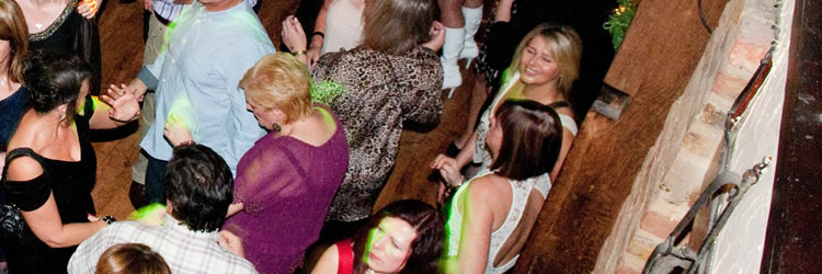 Whether you're single, a couple or a group, you'll find a warm and friendly welcome at Dance Parties Plus Events