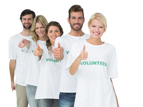 Volunteering in Weybridge & Elmbridge Surrey