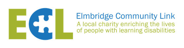 Elmbridge Community Link Logo