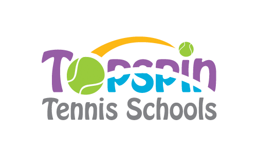 Topspin Tennis Schools - Classes & Coaching - Lessons for Children in Weybridge, Cobham, West Byfleet & Pyrford Woking