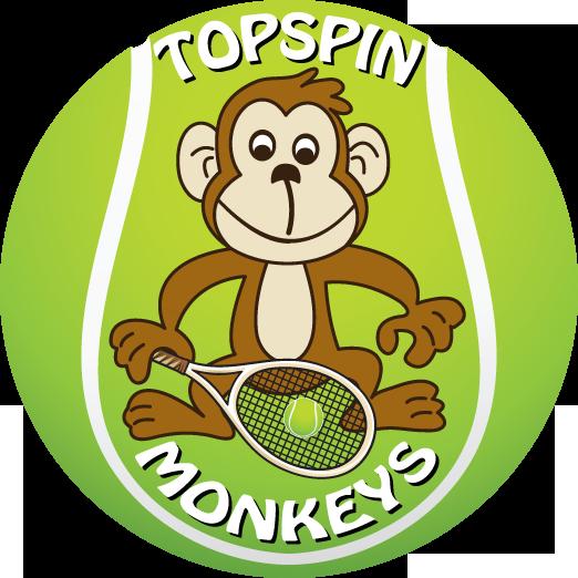 Tennis Classes For Toddlers & Young Children - Topspin Monkeys Weybridge & Cobham Elmbridge